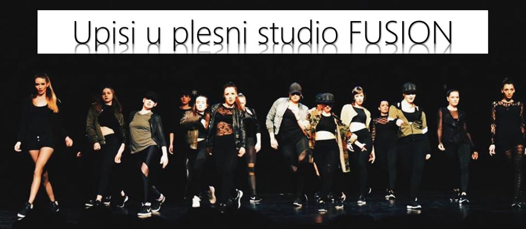 upisi u plesne tečajeve zagreb fusion