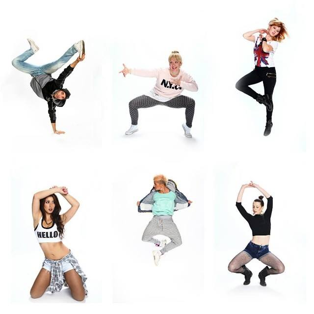 plesni tečajevi zagreb hip hop breakdance jazz dance
